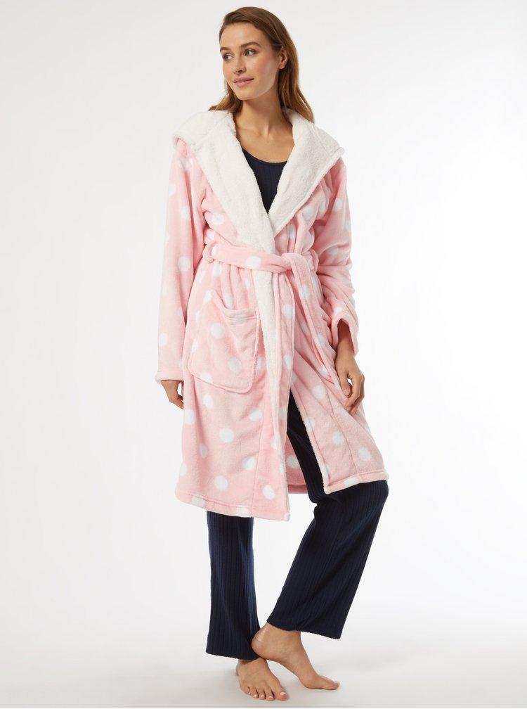 Halate de baie pentru femei Dorothy Perkins - roz