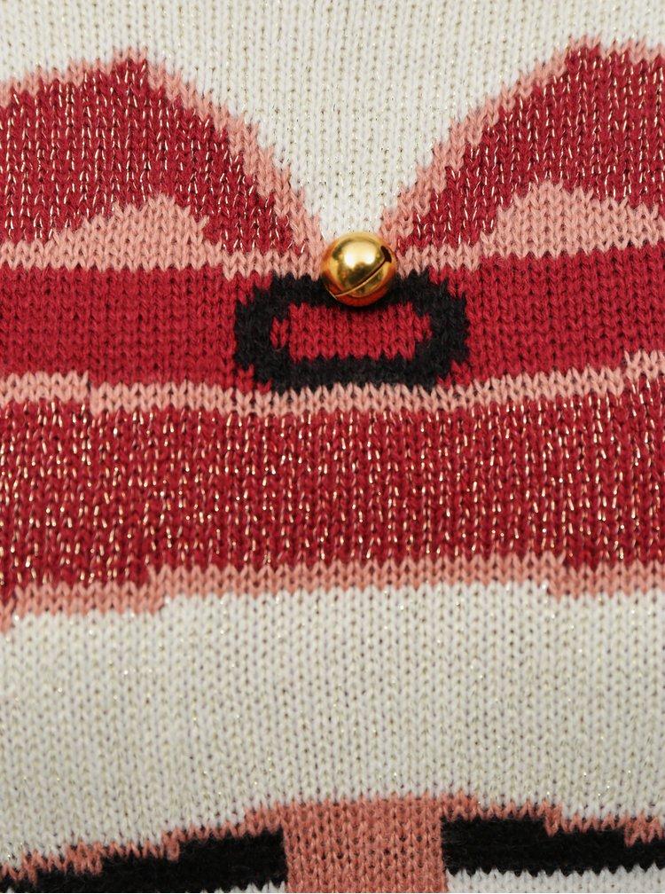Pulovere pentru femei VERO MODA - roz