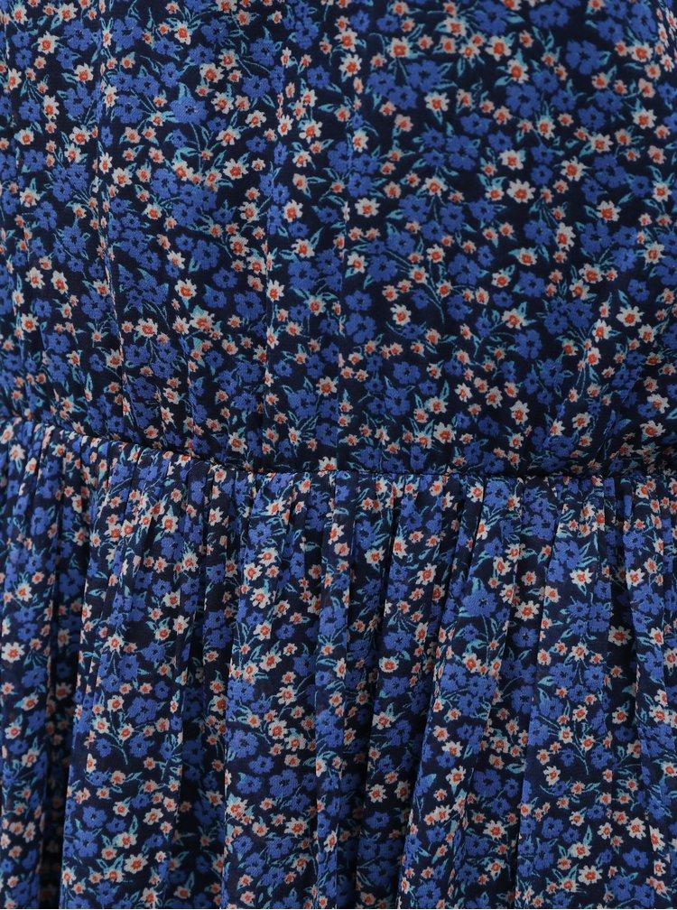Rochii casual pentru femei Pieces - albastru
