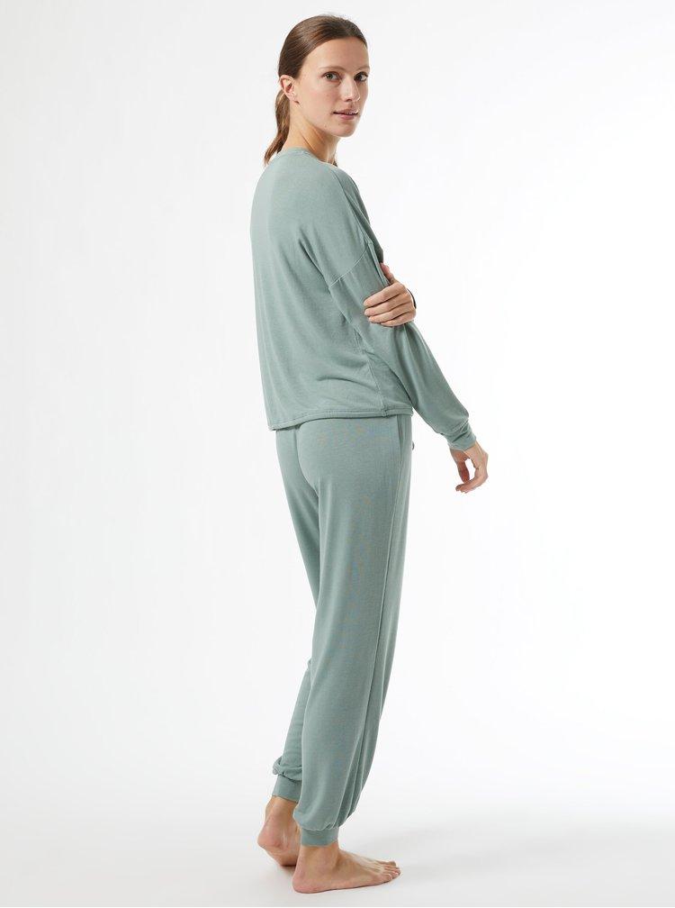 Pijamale pentru femei Dorothy Perkins - verde deschis