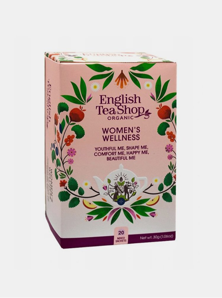 Ceai, cafea si vin English Tea Shop