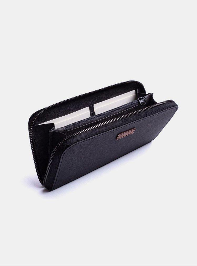 Nox Woman Paper Wallet BeWooden