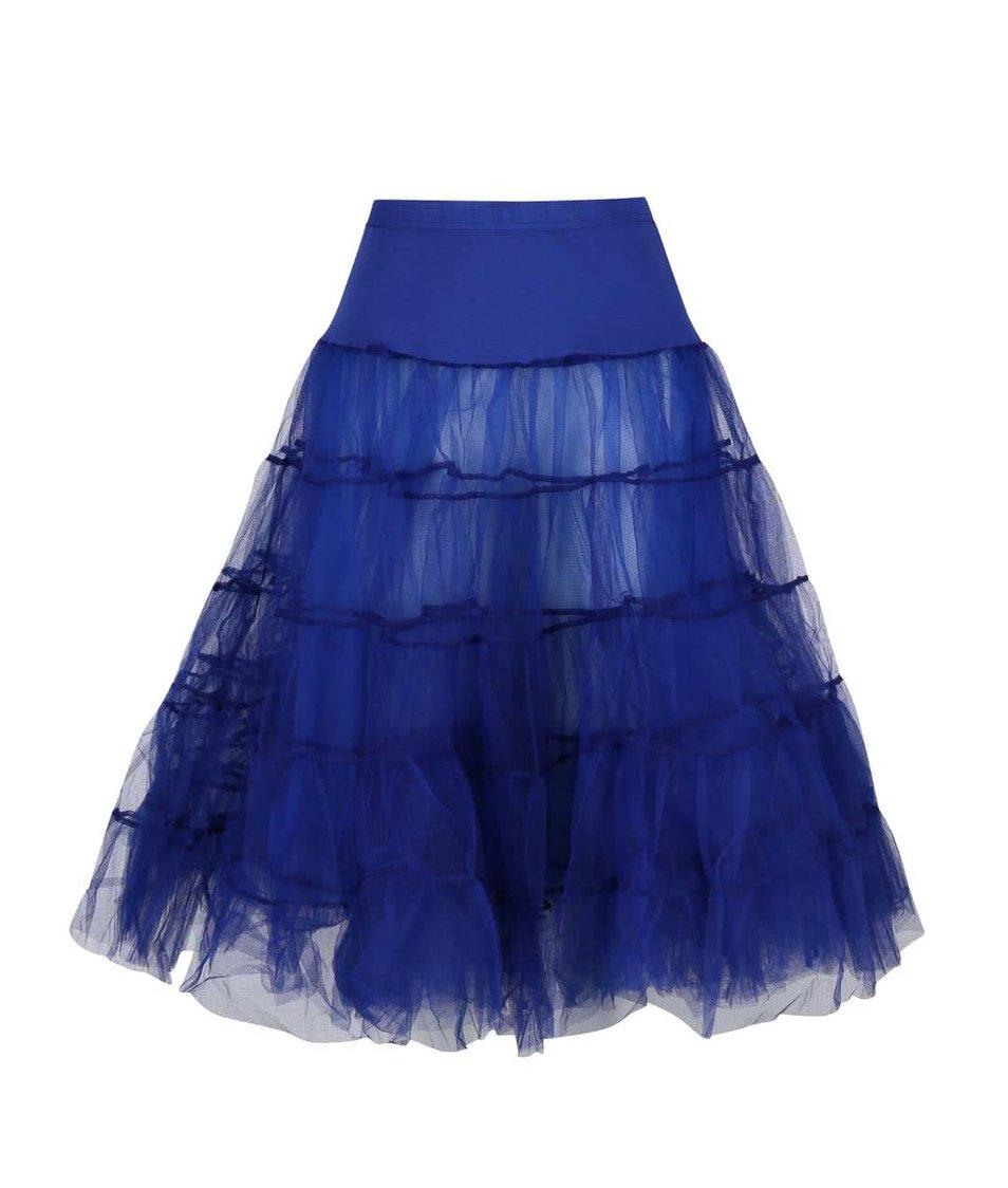 Modrá spodnička Dolly & Dotty Petticoat