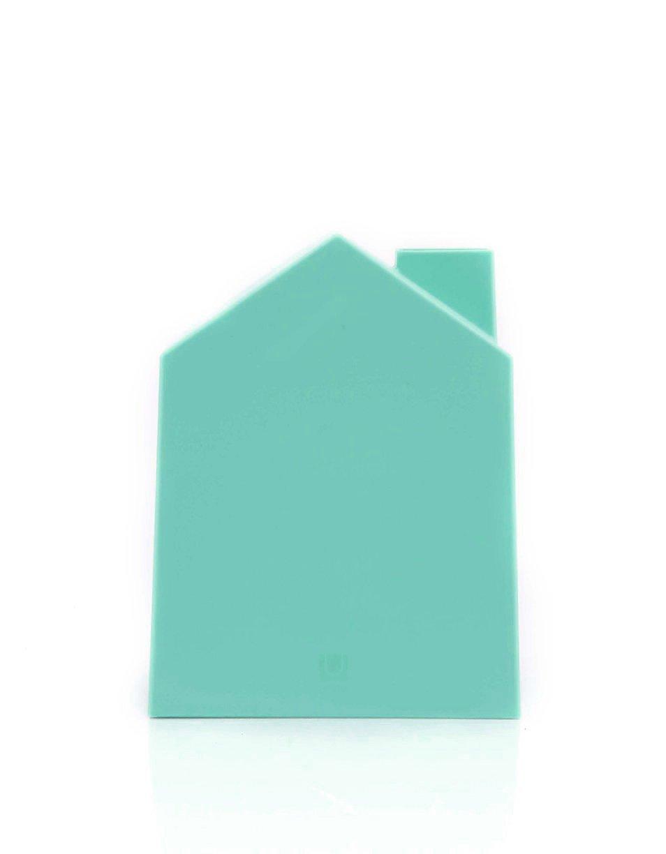 Tyrkysový zásobník na ubrousky Umbra Casa