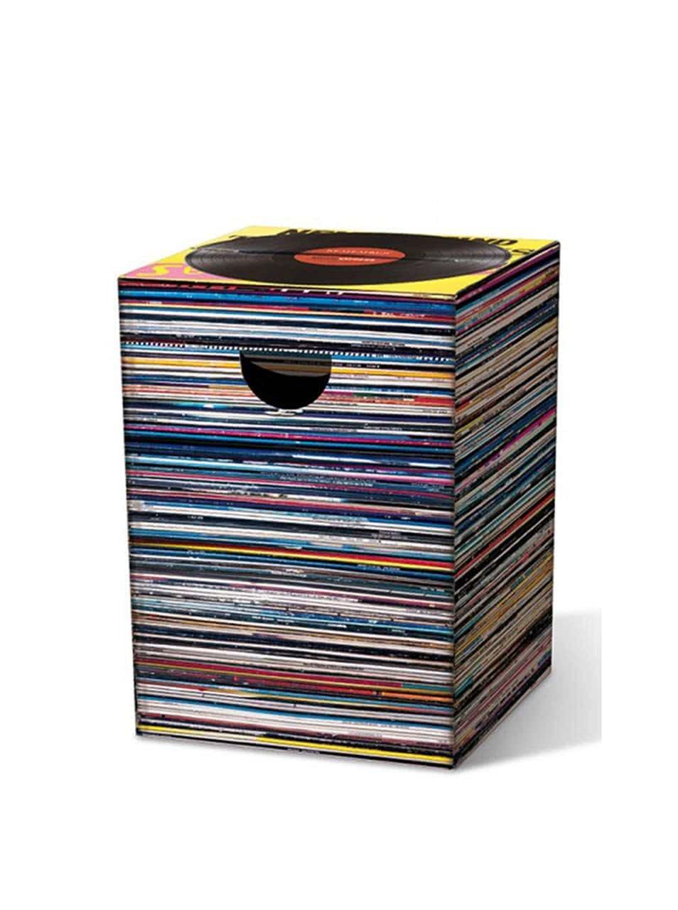 Skládací stolička Remember Music Express