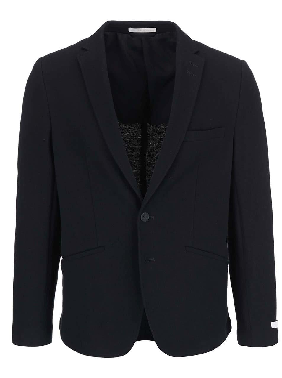 Tmavě modré sako Tailored & Originals Radwell