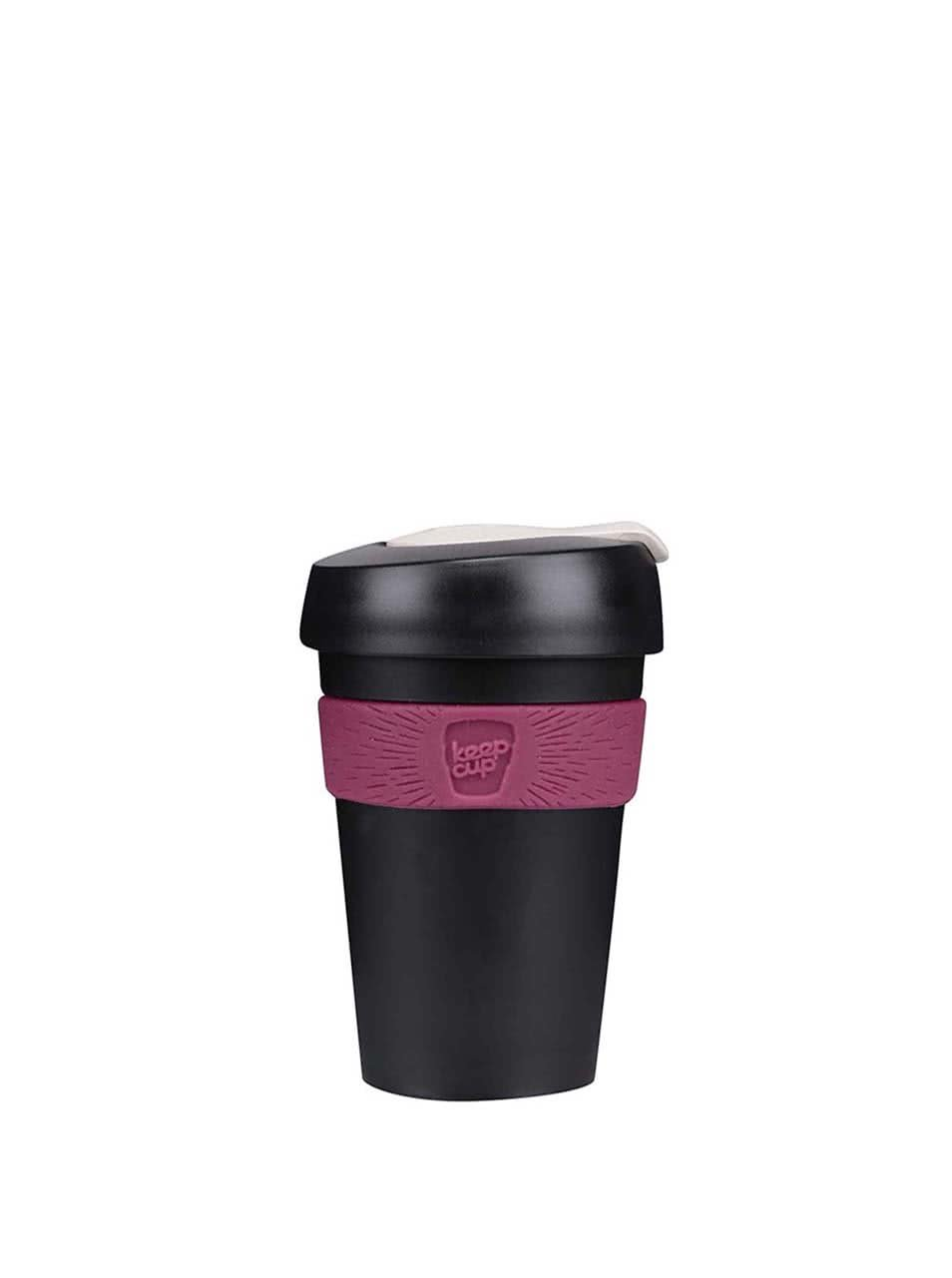 Designov� cestovn� hrnek KeepCup Molasses SiX Ounce