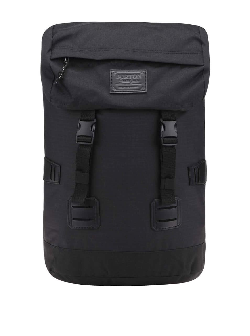 Čierny unisex batoh Burton Tinder Pack 25 l