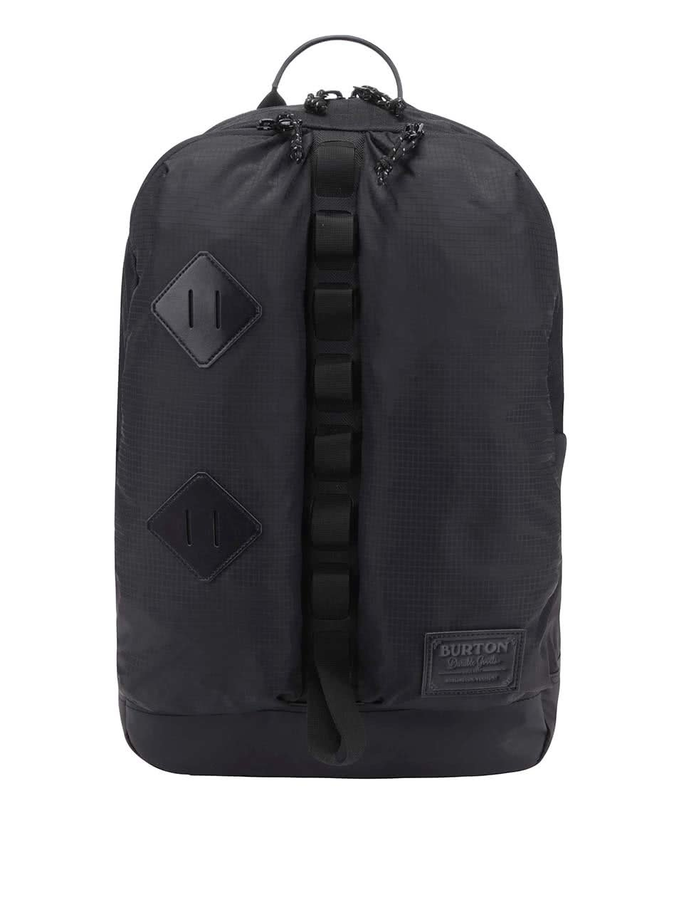 Černý unisex batoh Burton Homestead Pack