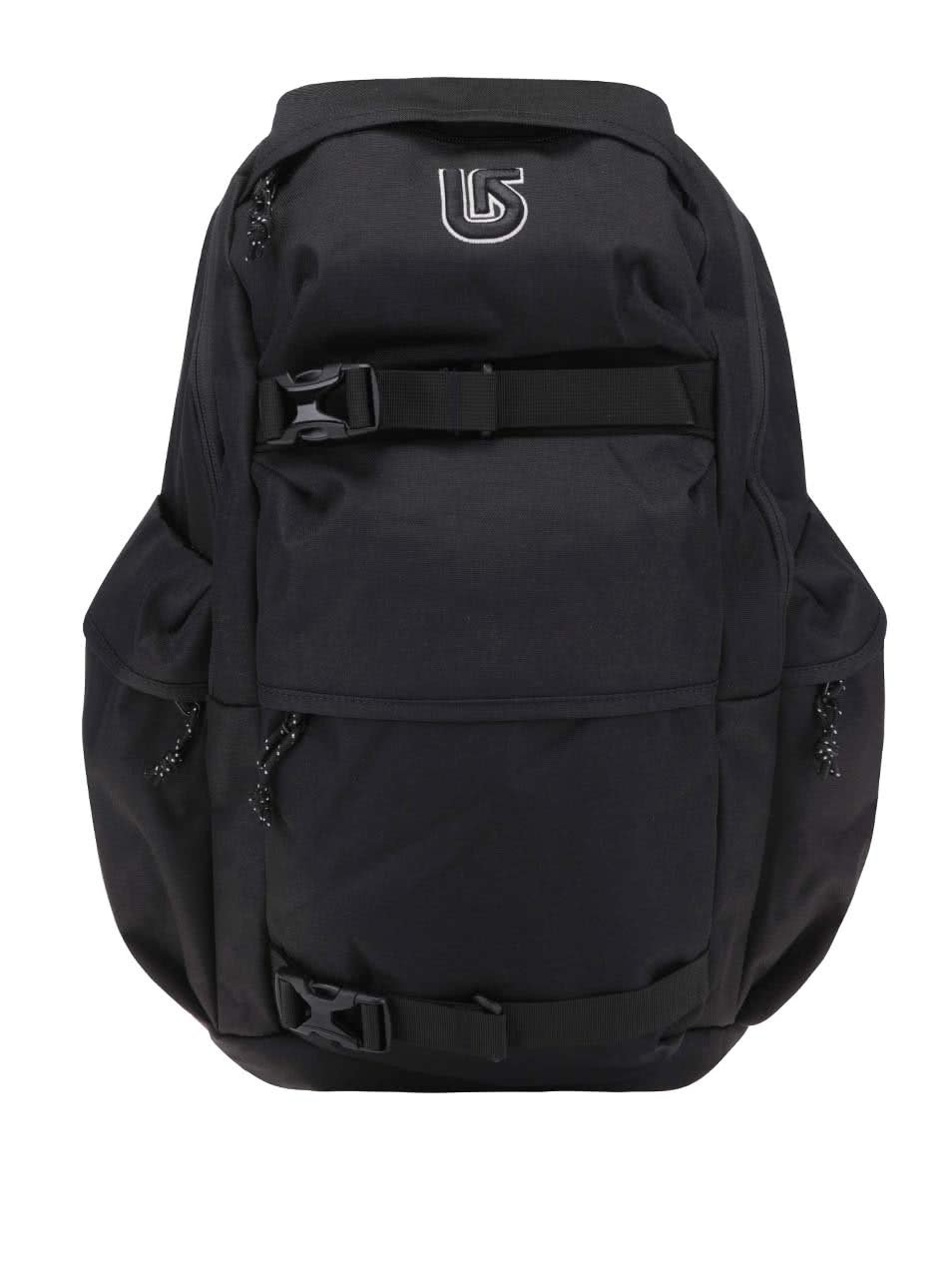 Černý unisex batoh Burton Kilo Pack