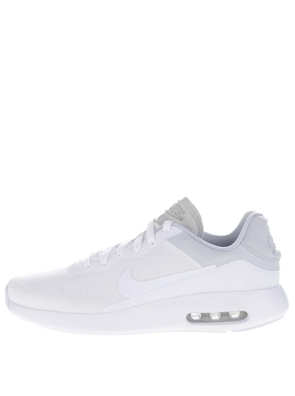 Bílé pánské tenisky Nike Air Max