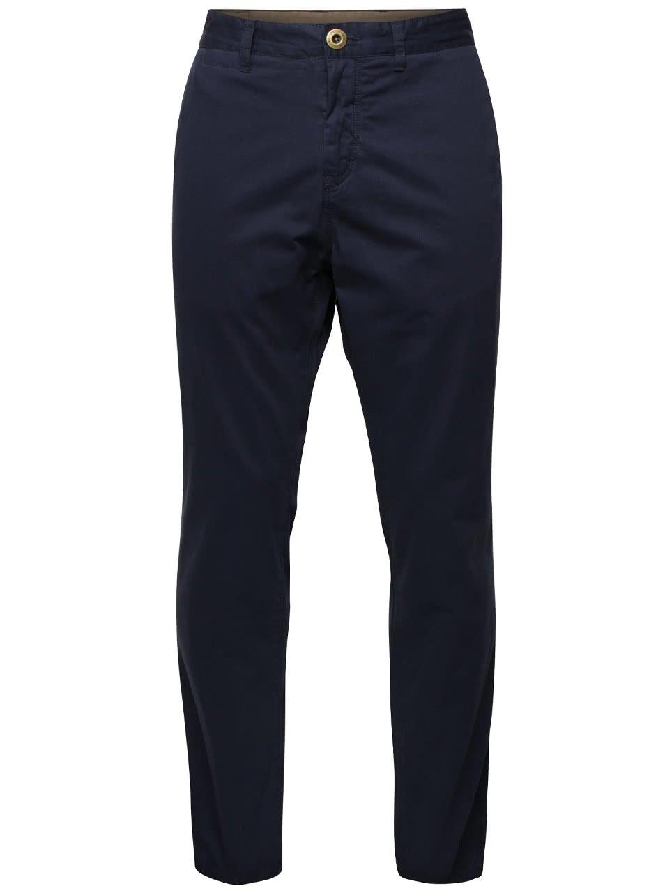 Tmavě modré pánské chino kalhoty O'Neill Friday