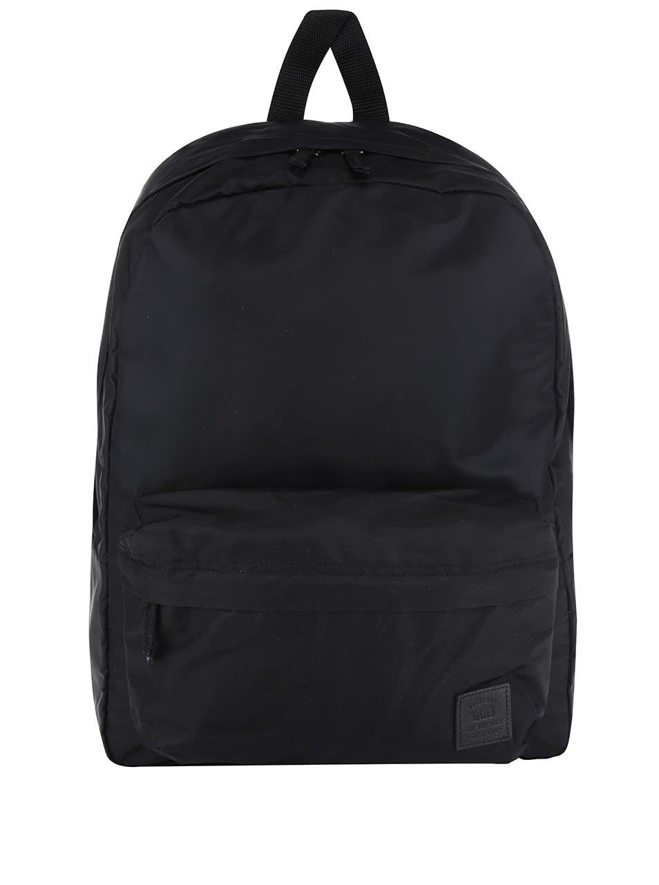 Černý unisex batoh Vans Deana