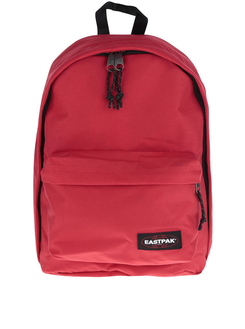Červený batoh Eastpak Out of office