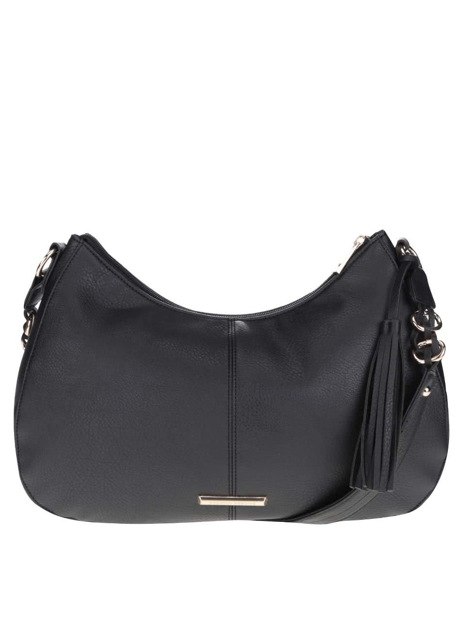 Černá kabelka Dorothy Perkins
