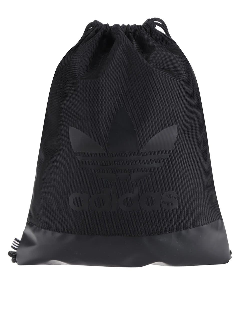 Černý unisex vak adidas Originals