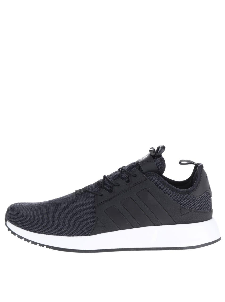Černé pánské tenisky adidas Originals X