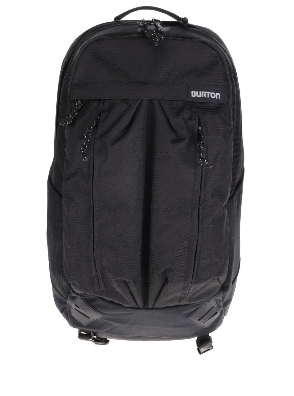 Černý pánský batoh Burton Bravo 29 l