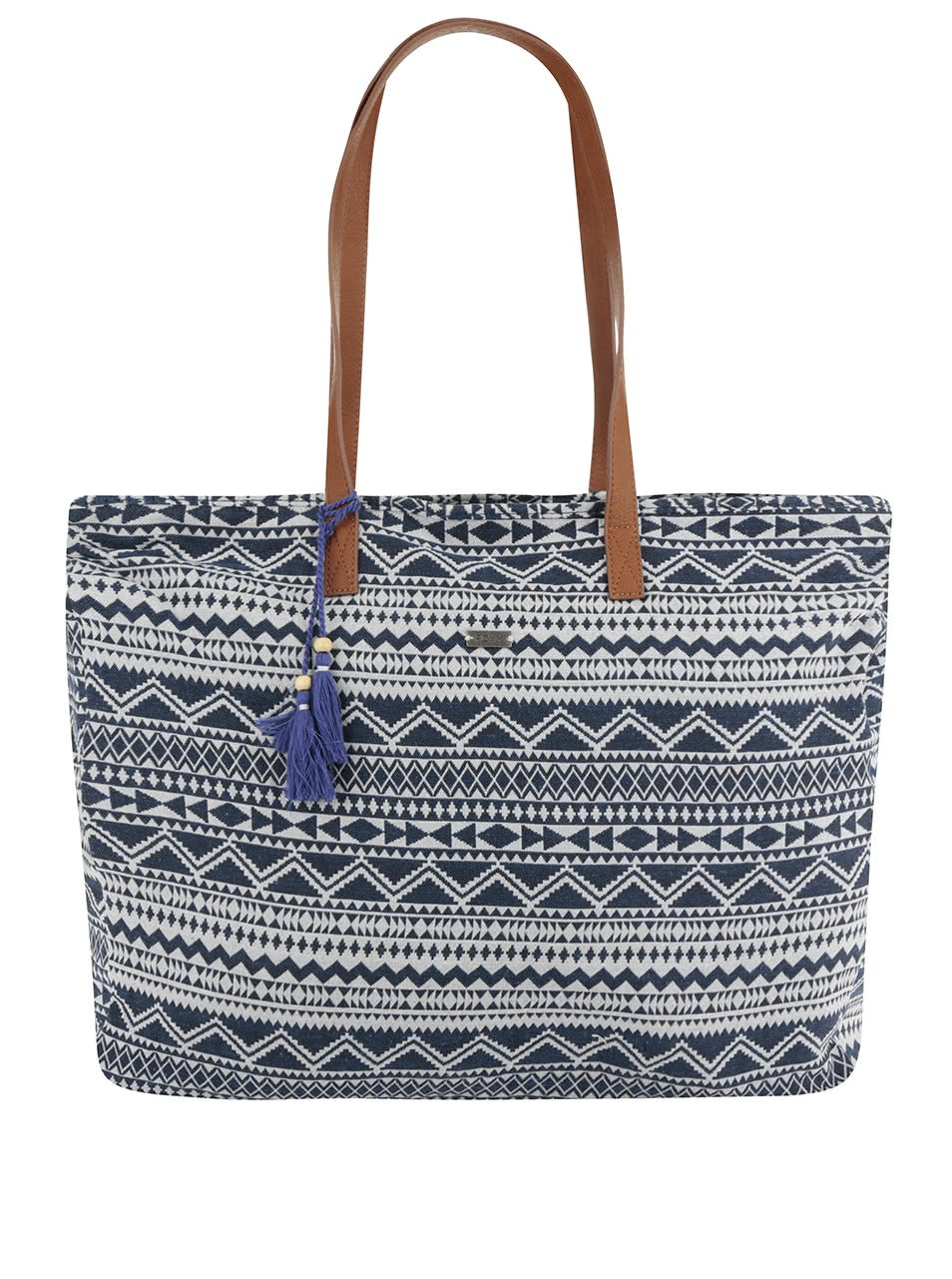Modrý shopper Roxy Single Water