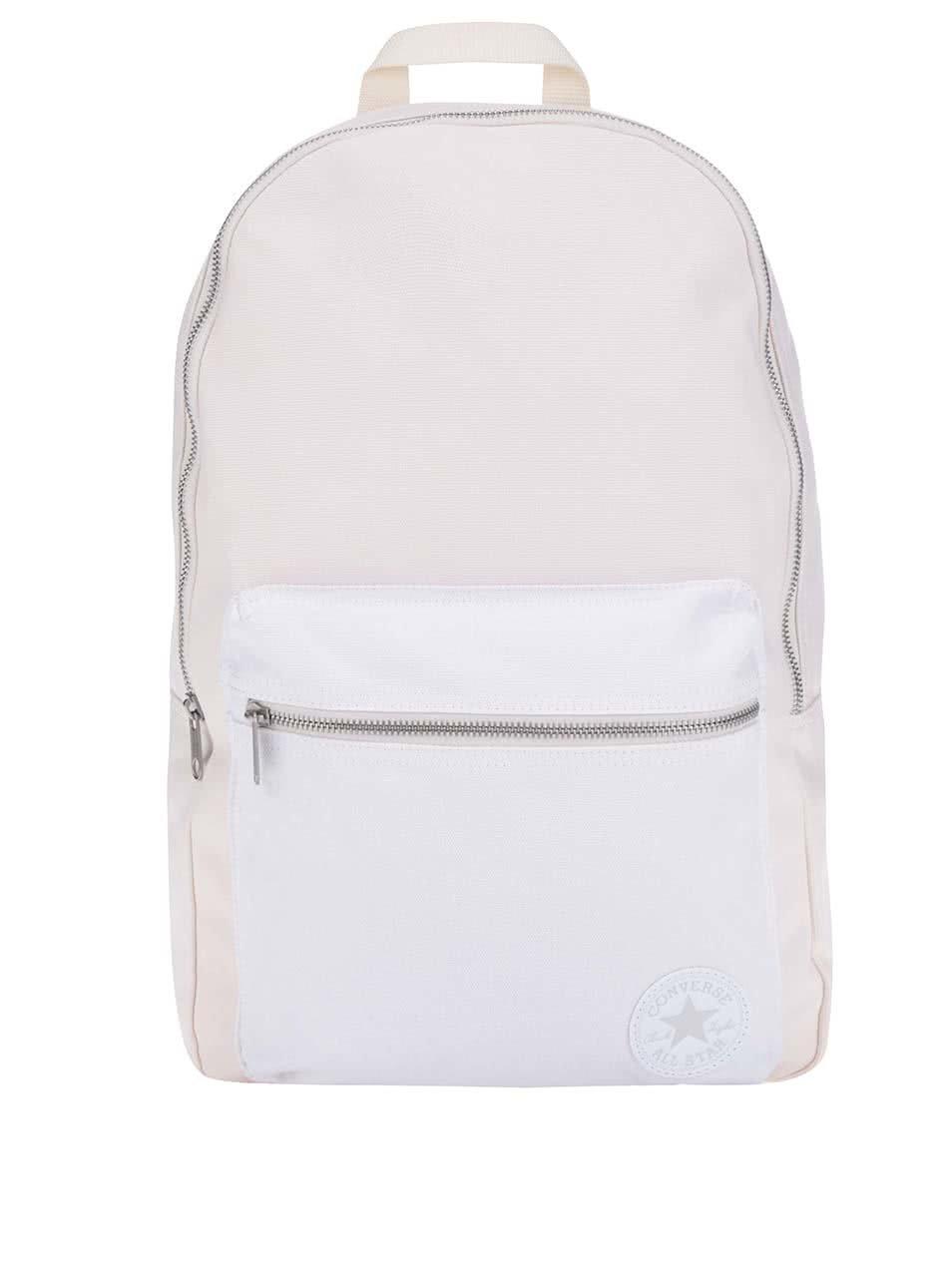 Světle růžový dámský batoh Converse EDC Canvas