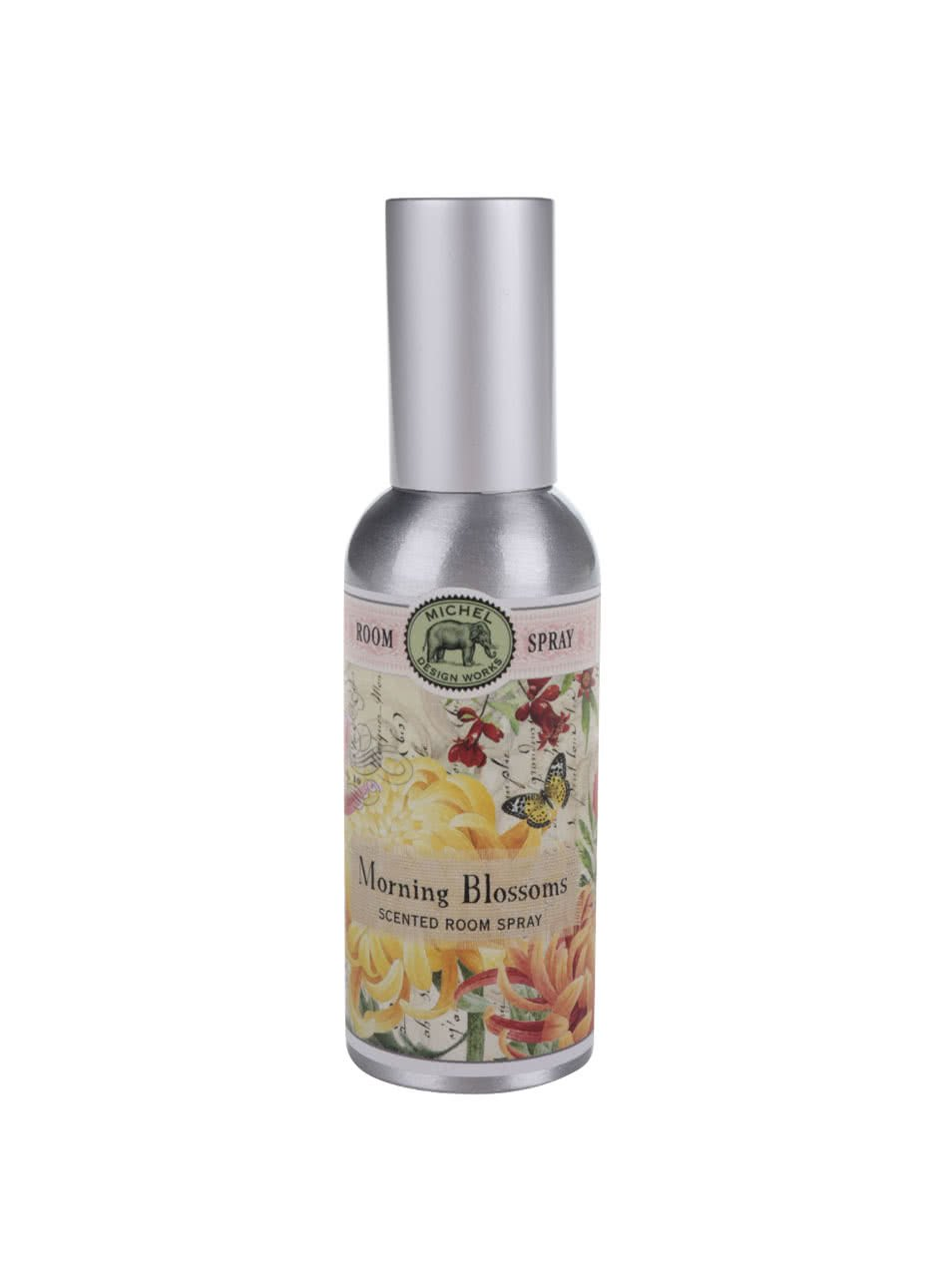 Interiérový parfém ve spreji s vůní jarních květin Michel Design Works