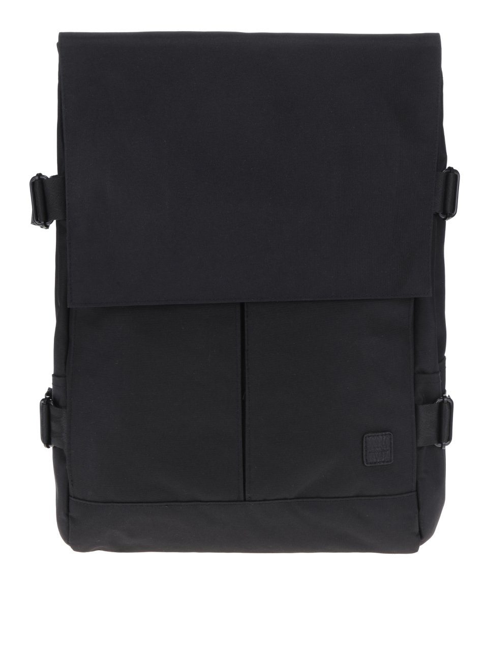 Černý voděodolný unisex batoh Ucon Eames Waterproof