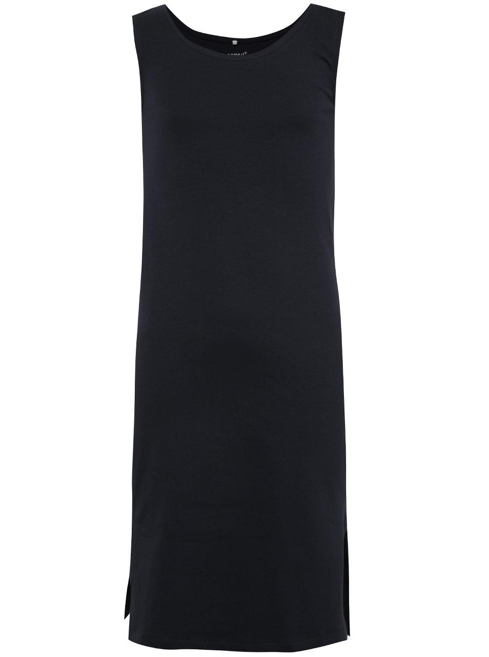 Tmavě modré holčičí šaty LIMITED by name it Navixa