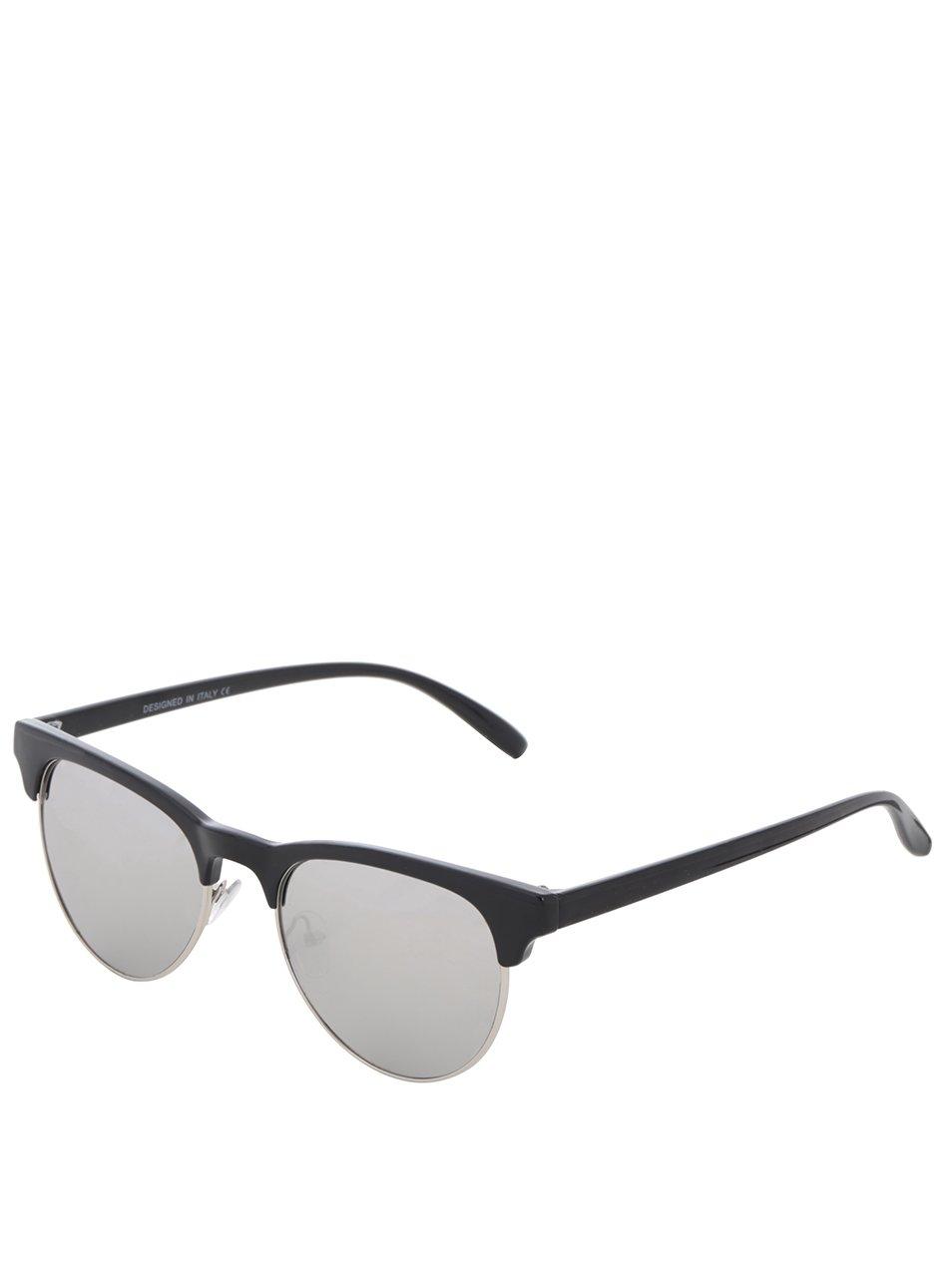 Černé sluneční brýle Haily´s Ronda