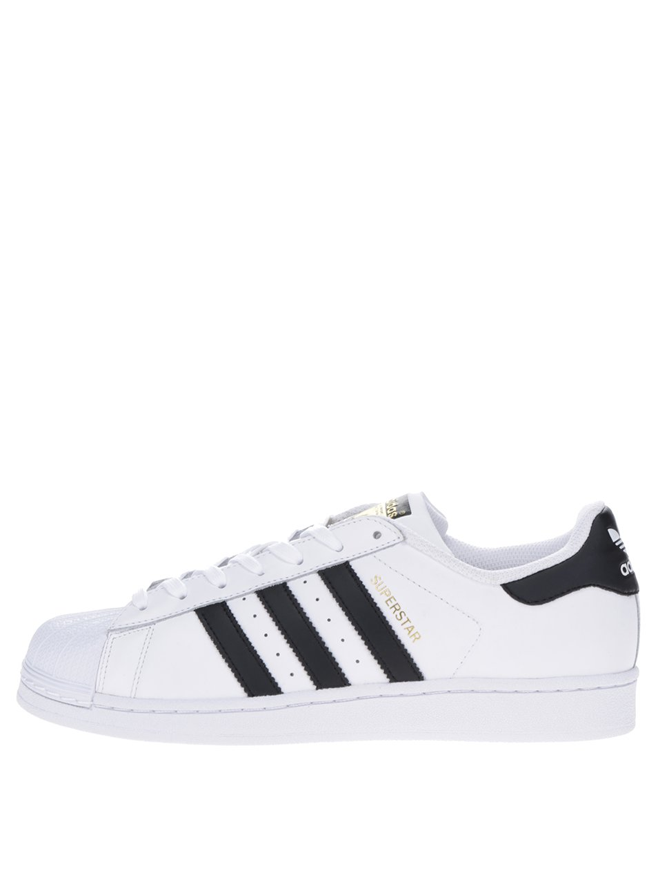 15c04d8dbaf Bílé pánské tenisky adidas Originals Superstar