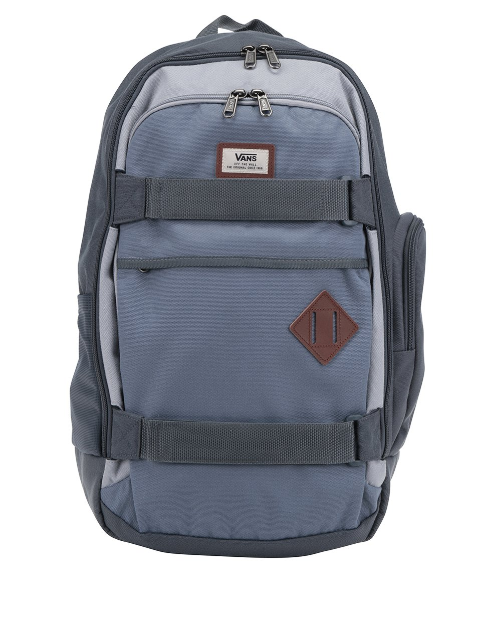 Modro-šedý pánský batoh Vans 32 l