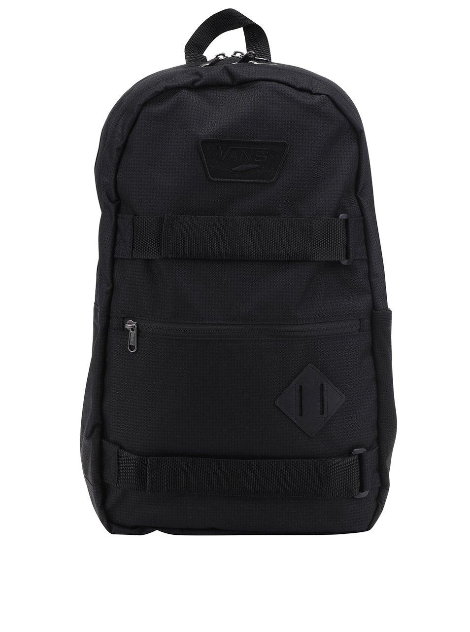 Černý unisex batoh VANS 23 l