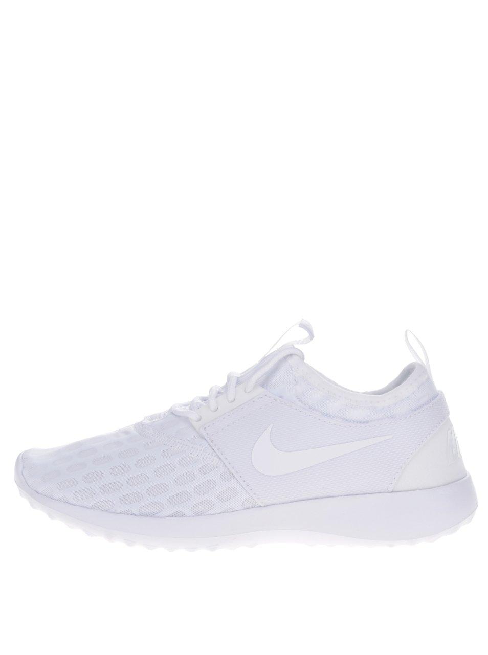 Biele dámske tenisky Nike Juvenate