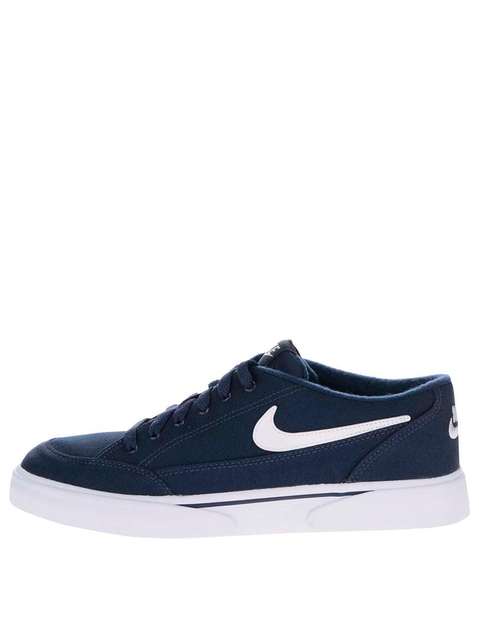 Modré pánské tenisky Nike GTS 16