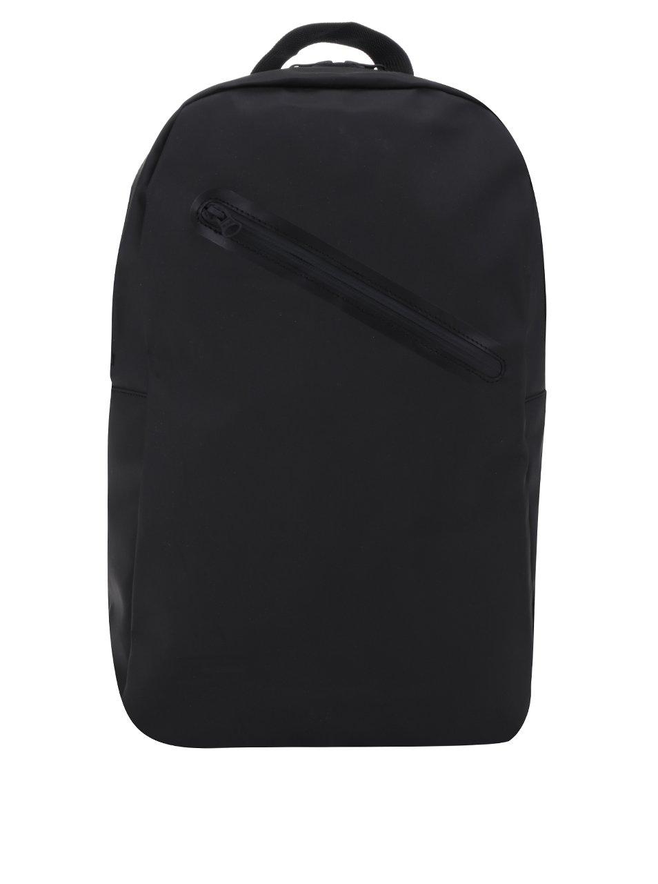 Černý batoh Jack & Jones Tech Phil