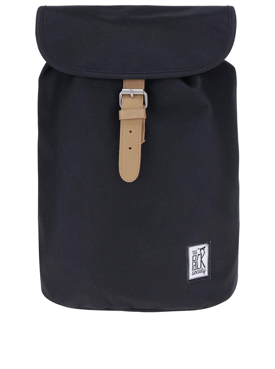 Čierny batoh The Pack Society 10 l