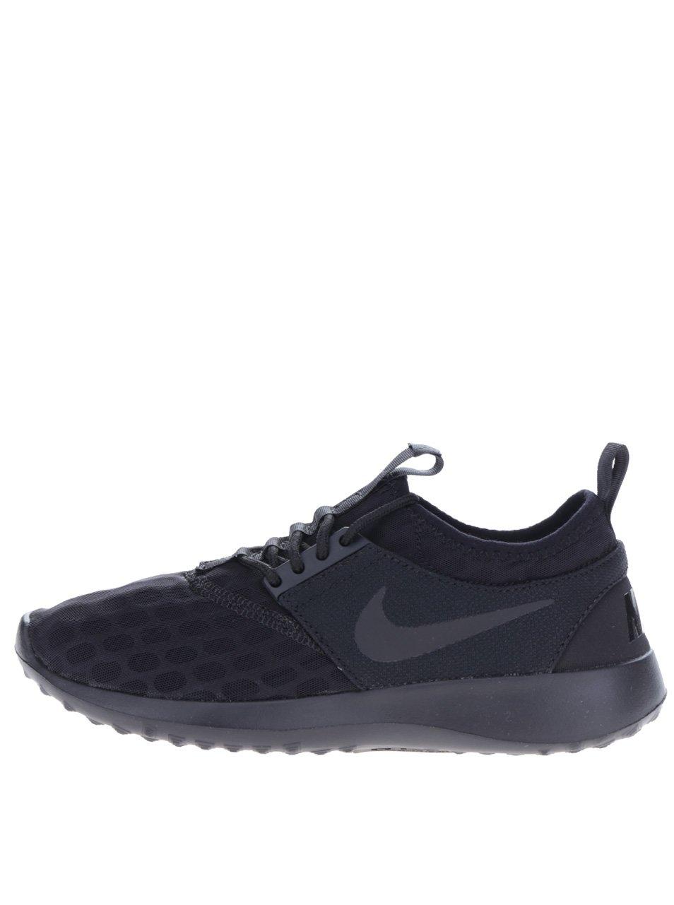 Čierne dámske tenisky Nike Juvenate