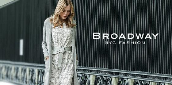 Broadway: Módní duch New Yorku