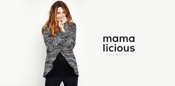 Mama.licious: Stylové pohodlí pro budoucí mámy