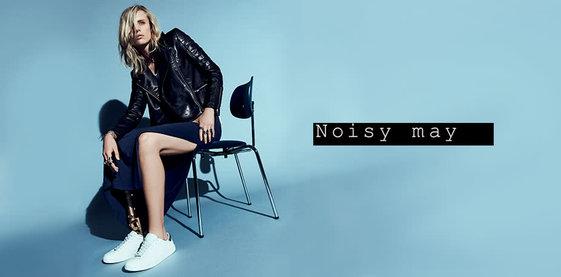 Noisy May: Trendy za hubičku