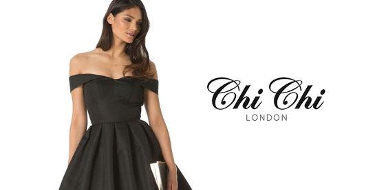 Chi Chi London: Kočičí žena v superšatech