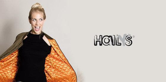 Haily's: Svádí nadvakrát