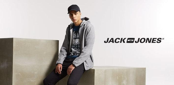 Jack & Jones: Hlavně pohodu