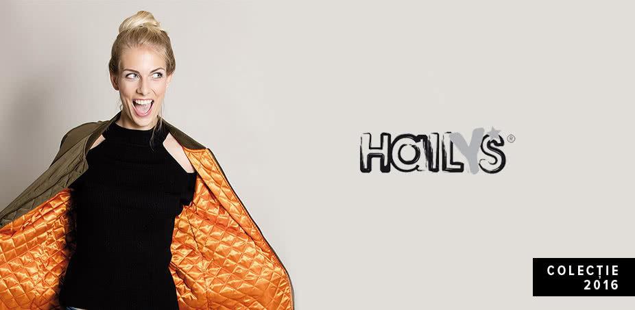 Haily's: Trenduri accesibile