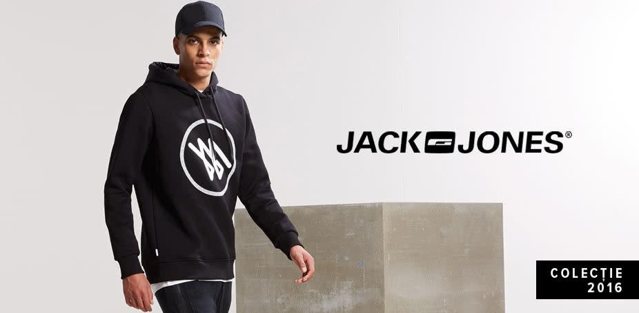 Jack & Jones: Ghid masculin în materie de Stil!