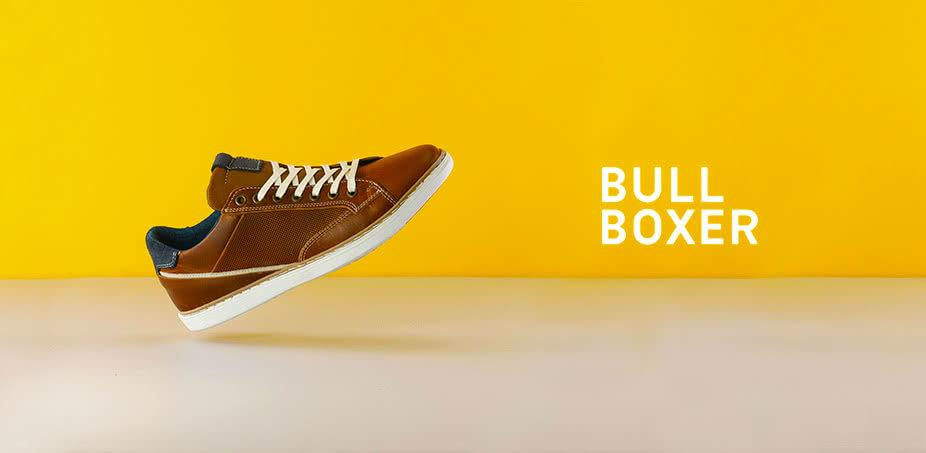 Bullboxer: Boty, boty, boty