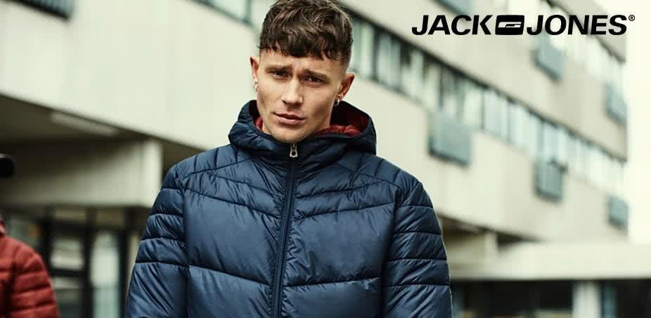 Jack & Jones: Štýl & šetrnosť