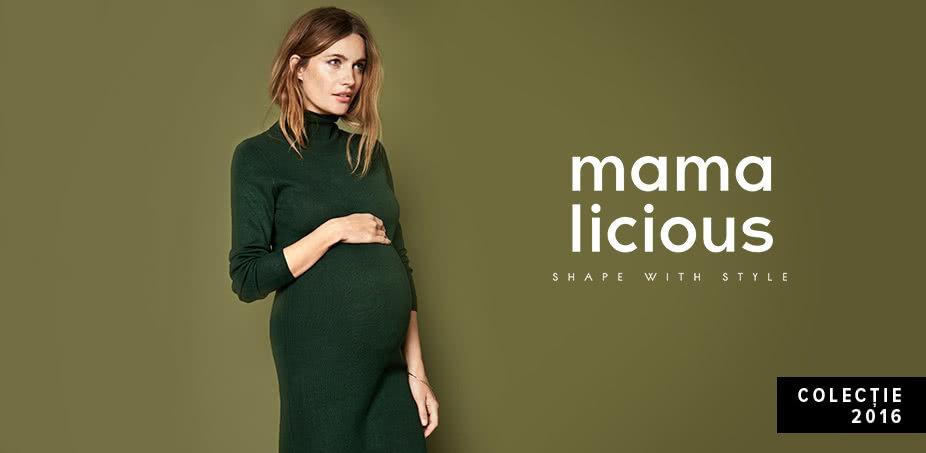 Mama.licious: Rochii pentru viitoarele mămici
