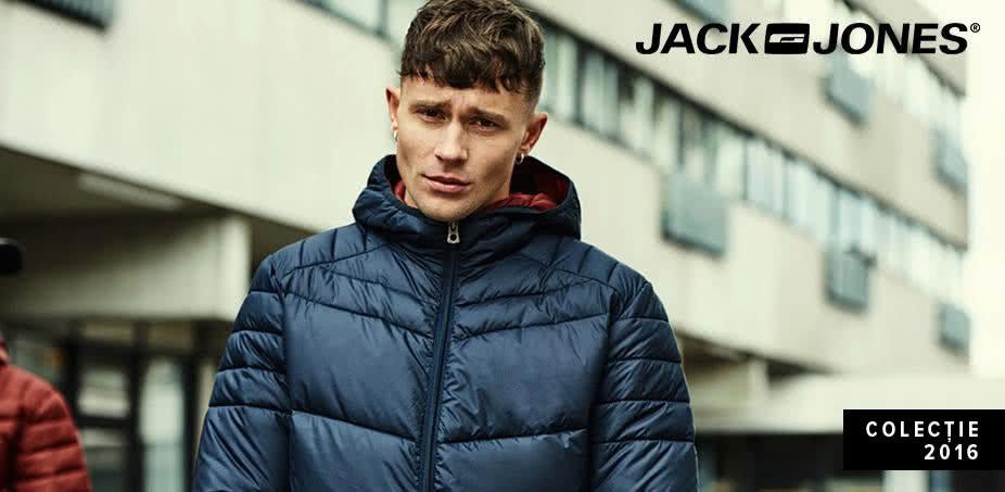 Jack & Jones: Pentru barbati Stylish si Eco-Friendly