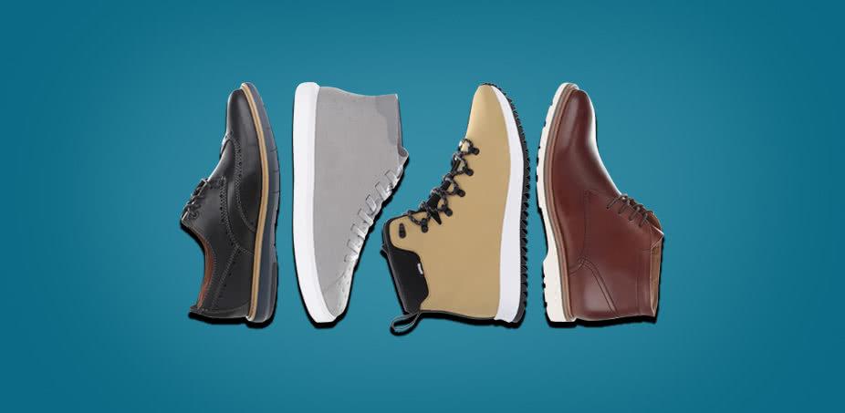 (Pod)zimní boty