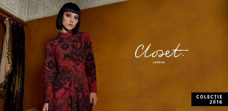 Closet: Rochii și fuste de top din UK